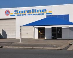 sureline shop front