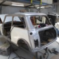 Restoration Project – Mini